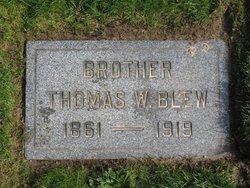 Thomas Wisdom Blew