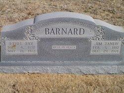 Ethel Fay <i>Dial</i> Barnard