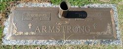 James Curtis Armstrong