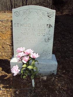 Edward L Austin