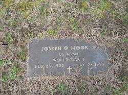 Joseph O. Moor, Jr