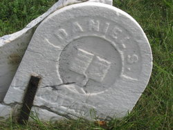 Daniel S Barnard