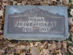 Adam Achey, Sr