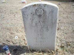 Sam Wesley Berry