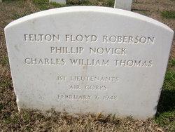 Felton Floyd Roberson