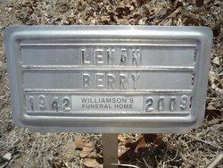 Leman Berry
