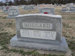 Claude R Hoggard, Jr