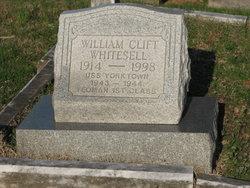 William Clift Whitesell