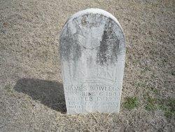 James Bowlegs