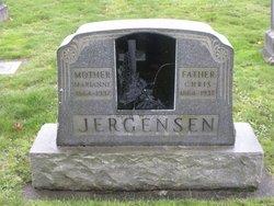 Chris Jergensen