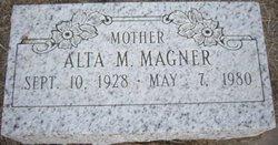 Alta Magner