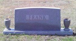 Emma <i>Orr</i> Frank