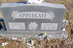 Maxine Applegate