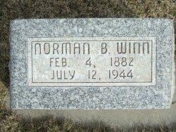 Norman Jesse Winn