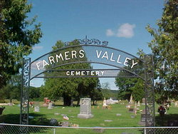 Farmers Valley Cemetery