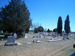 Latin-American Cemetery