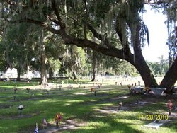 Volusia Memorial Park