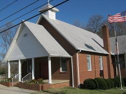 Johnsontown Methodist Church Cemetery