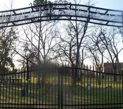 Butler Nelson Cemetery