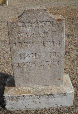 Abram E. Brown
