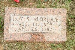 Roy S. Aldridge