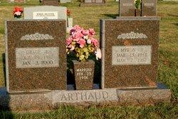 Grace E. Arthaud