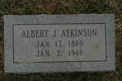 Albert J. Atkinson