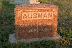 Sarah W. Ausman