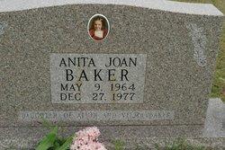 Anita Joan Baker