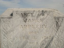 Nancy <i>Lane</i> Appleby