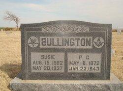 Pink C Bullington