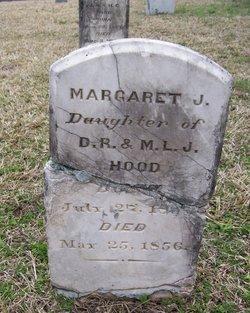 Margaret Jane Hood
