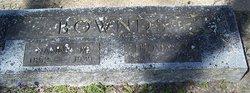 Thomas Benton Bownds