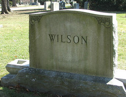 Florence <i>Turner</i> Wilson