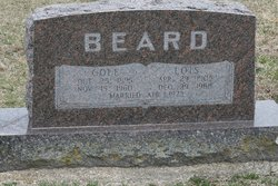 Lois <i>Roper</i> Beard