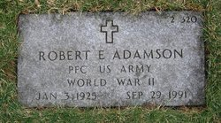 Robert Emmett Adamson