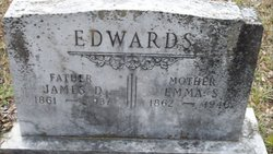 Emma <i>Stuart</i> Edwards