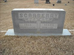 Fred Scarberry