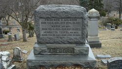 Frederick Ahlborn, Sr