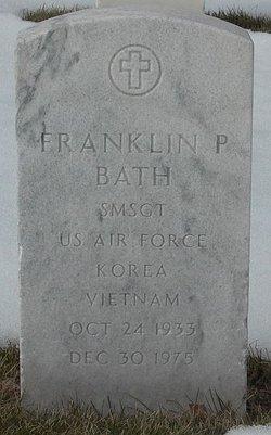 Franklin Paul Bath