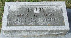 Harry Zimmerman