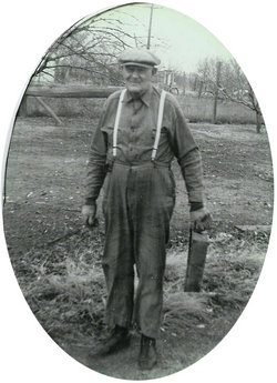 William Thomas Bill Eckhardt