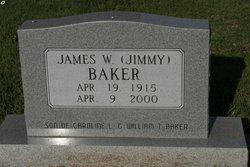 James Wilson Jimmy Baker