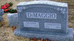 Concetta DiMaggio