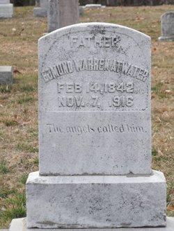 Edmund Warren Atwater