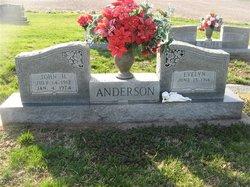 John Howard Anderson