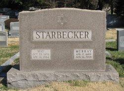 Murray Starbecker