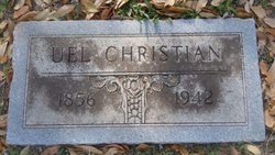 Uel Christian