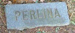 Perlina <i>Baldwin</i> Harp