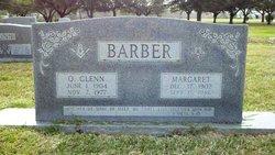 Florence Margaret <i>Adams</i> Barber